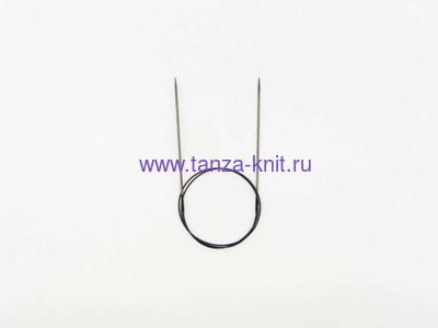 LYKKE Спицы круговые LYKKE, 80 см № 2,5