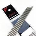 CHIAOGOO Спицы чулочные CG, металл, 20см, 2.25 мм
