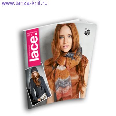 Lana Grossa LACE# 3