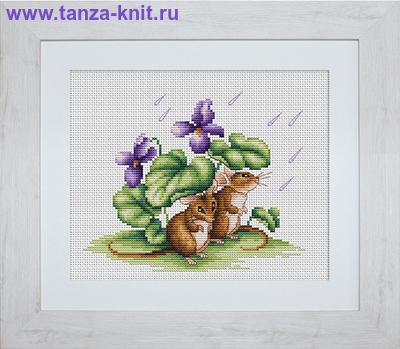 "Luca-S Набор ""Мышки"""