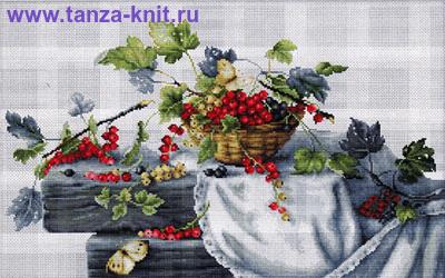 """Luca-S Набор """"Красная смородина"""""""