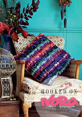 Noro Hooked on Noro
