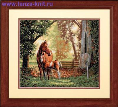 """Набор """"Лошадь и жеребёнок"""""""