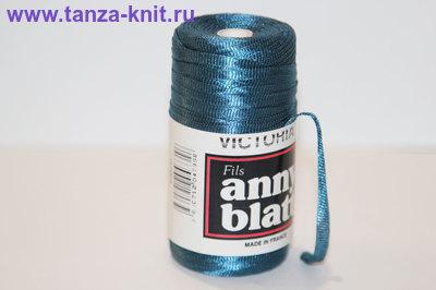 Anny Blatt Victoria