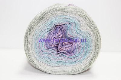 Lana Grossa Shades Of Merino Cotton