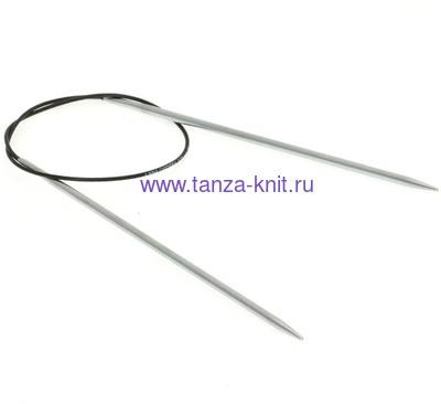 Lana Grossa Спицы круговые LG (латунь), длина 100, № 2,5