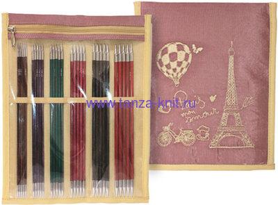 Knit Pro Набор чулочных спиц Royal Knit Pro, 20 см