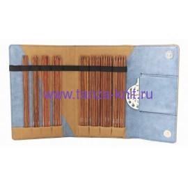 Knit Pro Набор чулочных спиц Ginger Knit Pro, 20 см (фото)