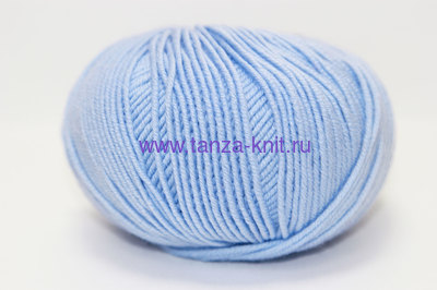 Lana Grossa Merino Cool Wool 2000