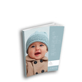 Rowan 10 SIMPLE PROJECTS FOR COSY BABIES (SARAH HATTON)
